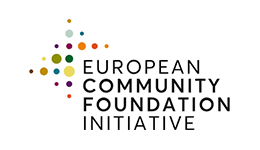 European Community Foundation Initiative logo